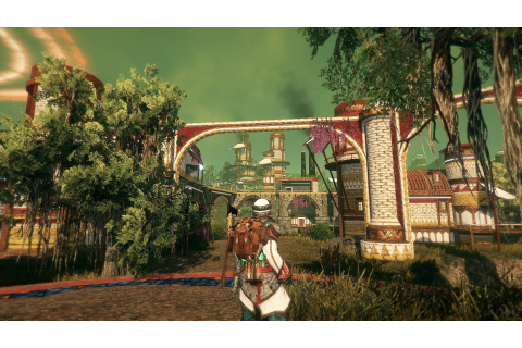 Outward Screenshots, Pictures, Wallpapers - PlayStation 4 ...