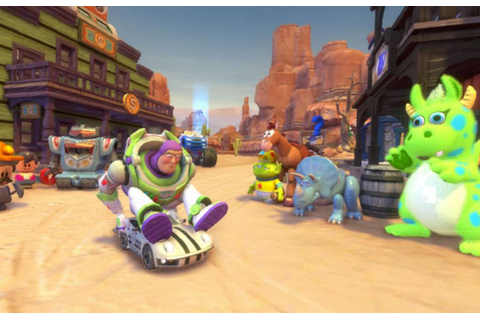 Disney•Pixar Toy Story 3: The Video Game Steam CD Key ...