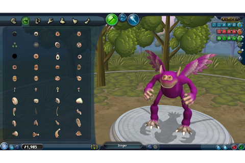 Spore Game PC Download Torrent