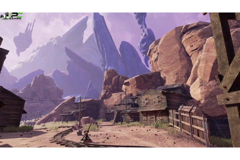 Obduction PC Game + Update 1 (Hot Fix) Highly Compressed ...