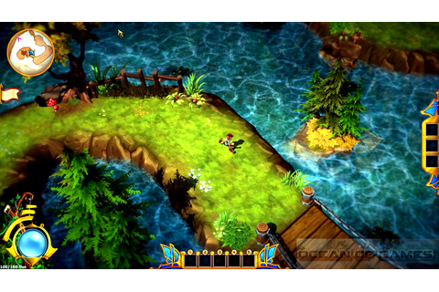 Ocean Of Games » Parvaneh Legacy of the Lights Guardians ...