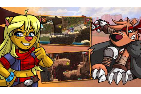 Buy TY the Tasmanian Tiger™ - Microsoft Store