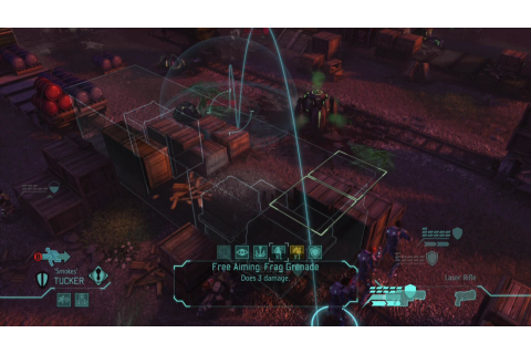 XCOM: Enemy Unknown Screenshots for Xbox 360 - MobyGames