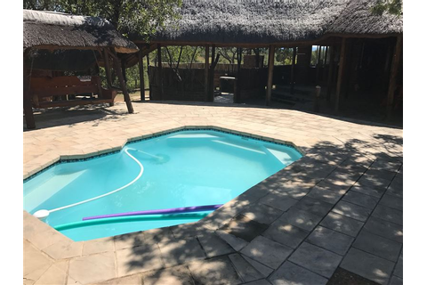 Majestic Game Lodge in Vaalwater - AirportStay.co.za