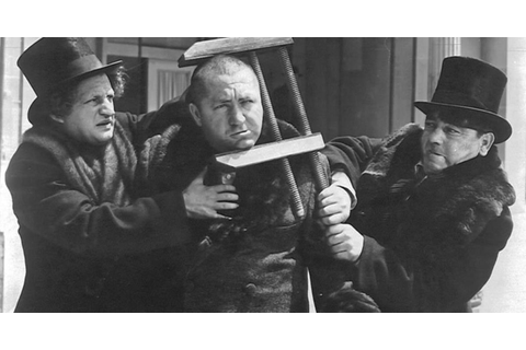 The Three Stooges - Photo 2 - Pictures - CBS News