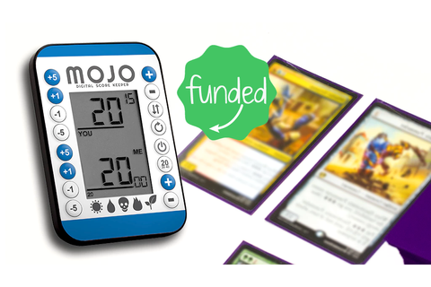 MOJO: The Best $10 Digital Scorekeeper for Tabletop Games ...