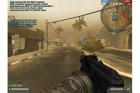 Battlefield 2 + Expansions PC Game Download Free Full Version