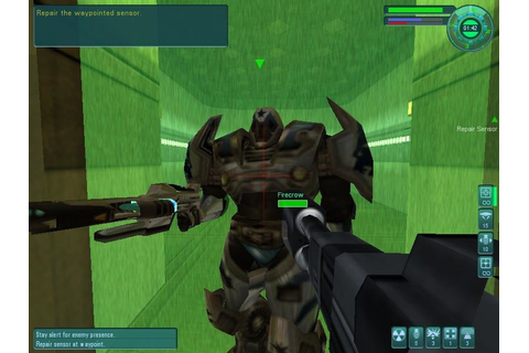 Tribes 2 (2001) - PC Review and Full Download | Old PC Gaming