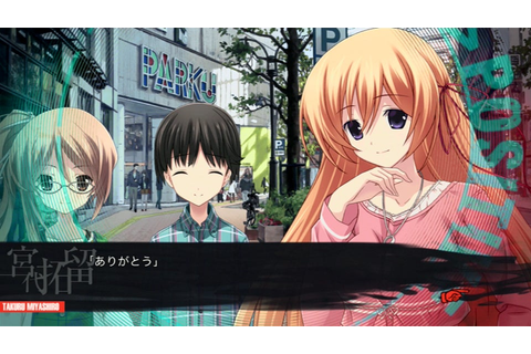 Chaos;Child is A Murder Mystery With Delusions And ...