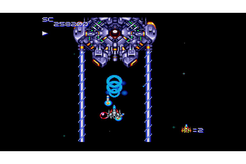 Super Star Soldier hitting the North American Wii U ...