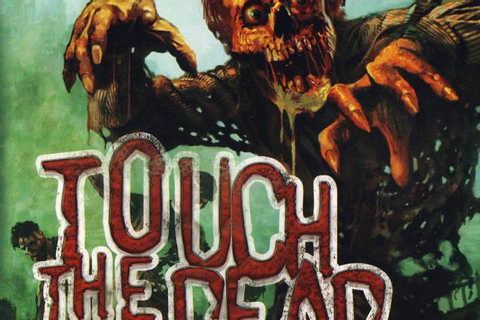 Touch the Dead (DS) - The Game Hoard