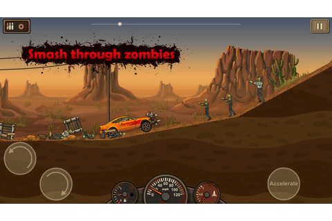 Earn to Die - Android Apps on Google Play