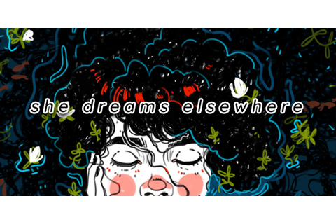 She Dreams Elsewhere | Nintendo Switch download software ...