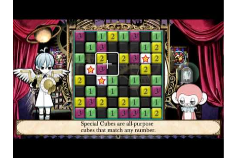 Numblast PSP Opening and Gameplay Video - YouTube