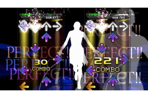 Dance Dance Revolution II Full HD Wallpaper and Background ...