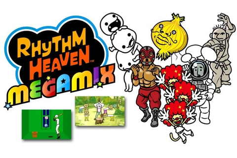 Rhythm Heaven Megamix coming to the 3DS in Europe and ...