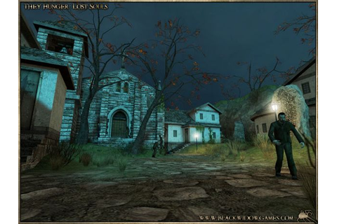 They Hunger: Lost Souls image - Indie DB
