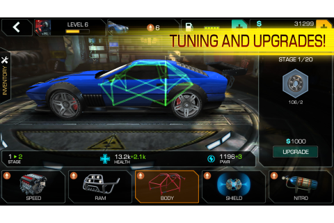 Cyberline Racing Pc Game Free Download Full Version - OKTUNE