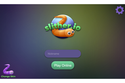 slither.io - Android Apps on Google Play