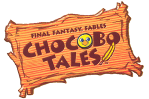 Final Fantasy Fables: Chocobo Tales — Wikipédia