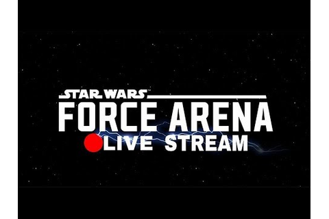 Awesome Free To Play Star Wars Game!! (Star Wars: Force ...
