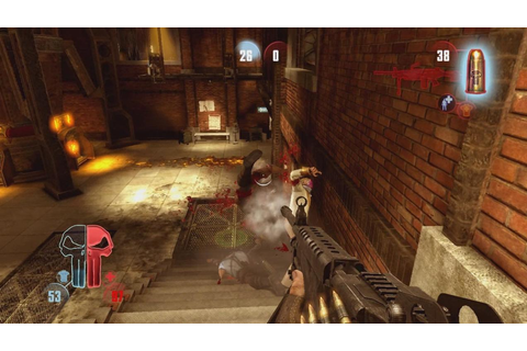 The Punisher Free Download PC Game Full Version - Free ...