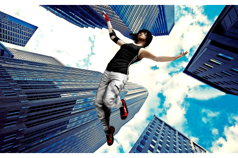 Mirrors Edge Game Free Download - Ocean Of Games