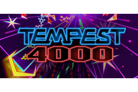 Tempest 4000 on Steam