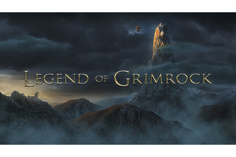 Legend Of Grimrock - Download - Free GoG PC Games