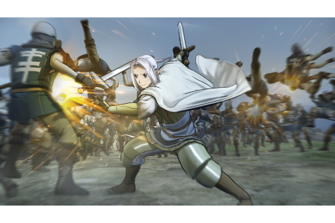 U.S. release date listed for Arslan: The Warriors of ...