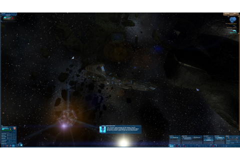Nexus: The Jupiter Incident Download Full Game - Free PC ...