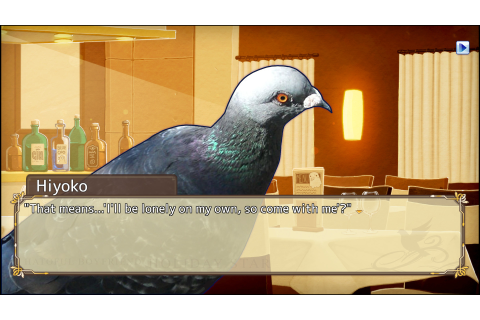 Download Hatoful Boyfriend: Holiday Star Full PC Game