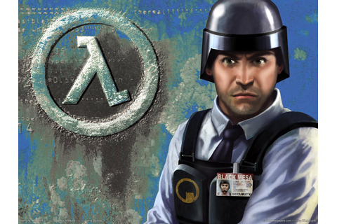 Minor Half-Life Blue Shift and Decay Patches addon - Mod DB