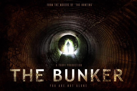 Live-Action The Bunker Reinvents Post-Apocalyptic Horror ...