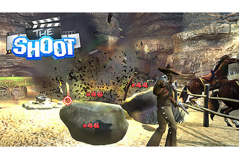 The Shoot™ Game | PS3 - PlayStation