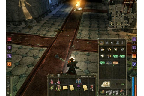 Avencast Rise Of The Mage Game - Free Download PC Games ...