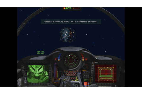 Wing Commander 3™: Heart of the Tiger for PC | Origin