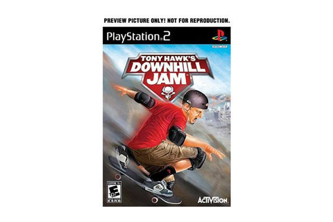 Tony Hawk's Downhill Jam Game - Newegg.com