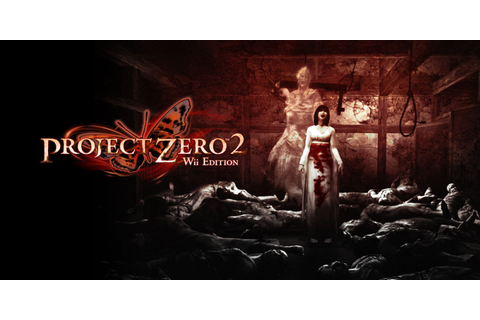 Project Zero 2: Wii Edition | Wii | Games | Nintendo