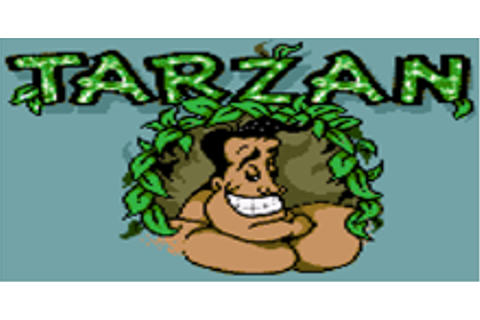 Tarzan Lord Of The Jungle Game Download | GameFabrique
