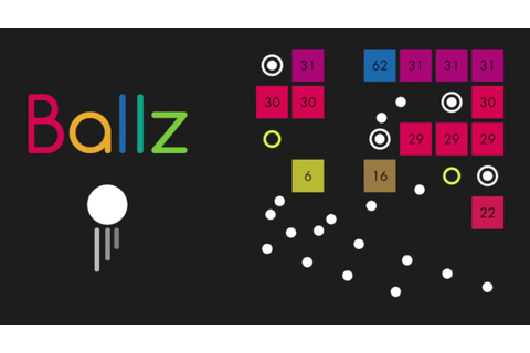 Ketchapp's 'Ballz' Hits #1 Free, Raising Awareness of ...