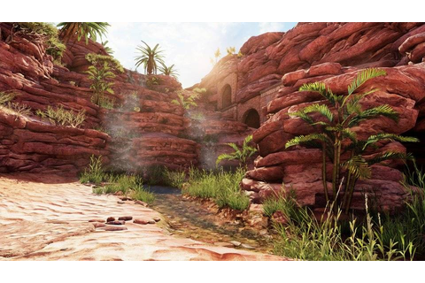 Images de Uncharted 3: L'Illusion de Drake - Playerone.tv