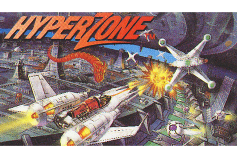 Classic Game Room - HYPERZONE review for Super Nintendo ...