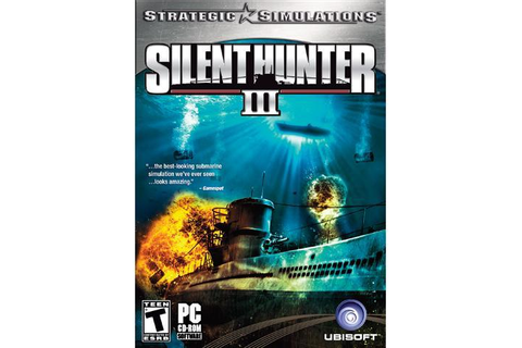 Silent Hunter III [Online Game Code] - Newegg.com