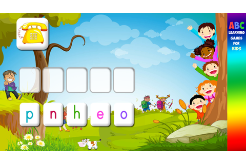 ABC Learning Games Fun Pro 1.0 APK Download - Android ...