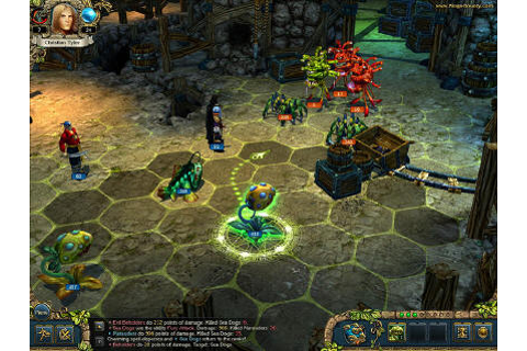 King's Bounty Crossworlds Pc Download Game | Download game ...
