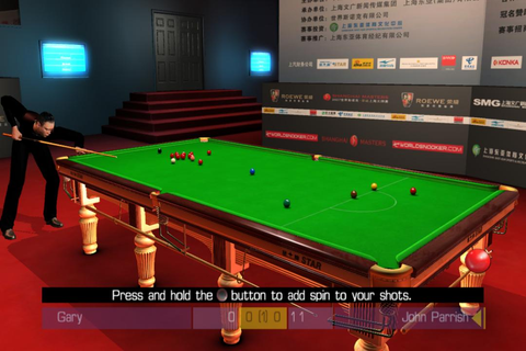 WSC Real 09: World Snooker Championship - дата выхода ...