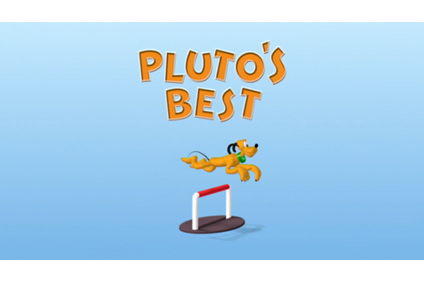 Pluto's Best | Disney Wiki | Fandom powered by Wikia