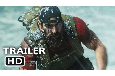 PS4 - Ghost Recon Breakpoint Trailer (2019) - YouTube