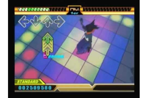 Review de merde #465 : Dancing Stage MegaMix [PS2] - YouTube
